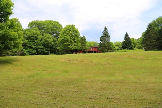 Single Family For Sale, Ranch - Sherman, CT (photo 1)