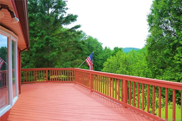 Single Family For Sale, Ranch - Sherman, CT (photo 2)