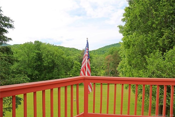 Single Family For Sale, Ranch - Sherman, CT (photo 3)