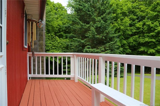 Single Family For Sale, Ranch - Sherman, CT (photo 4)