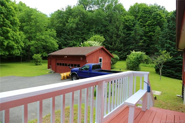 Single Family For Sale, Ranch - Sherman, CT (photo 5)