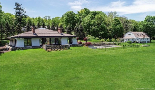 Single Family For Sale, Contemporary - Ridgefield, CT (photo 3)