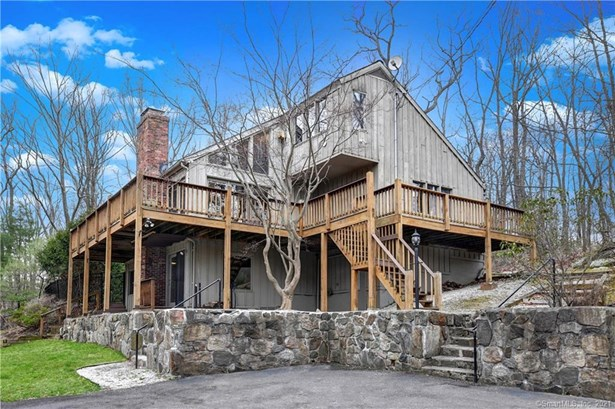 Single Family For Sale, Contemporary - Ridgefield, CT