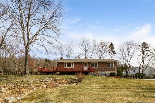 Single Family For Sale, Ranch - New Fairfield, CT (photo 1)