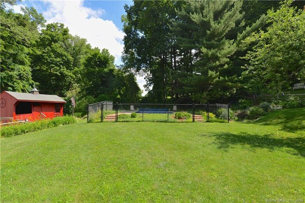 Single Family For Sale, Ranch - Redding, CT (photo 3)