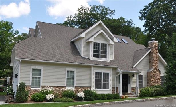 Townhouse, Condominium - Ridgefield, CT (photo 1)