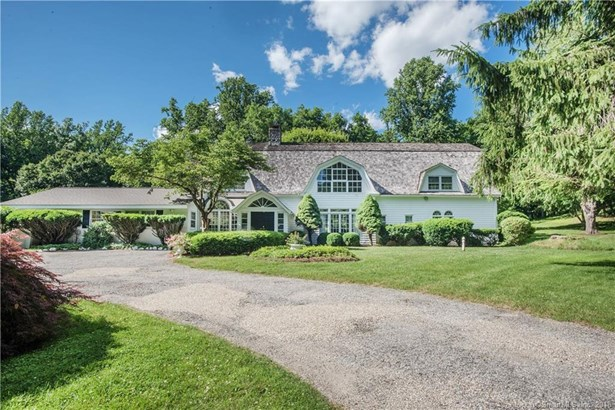 Single Family For Sale, Barn,Other - Ridgefield, CT (photo 3)