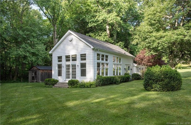 Single Family For Sale, Barn,Other - Ridgefield, CT (photo 5)