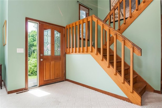 Single Family For Sale, Colonial,Contemporary - Sherman, CT (photo 4)