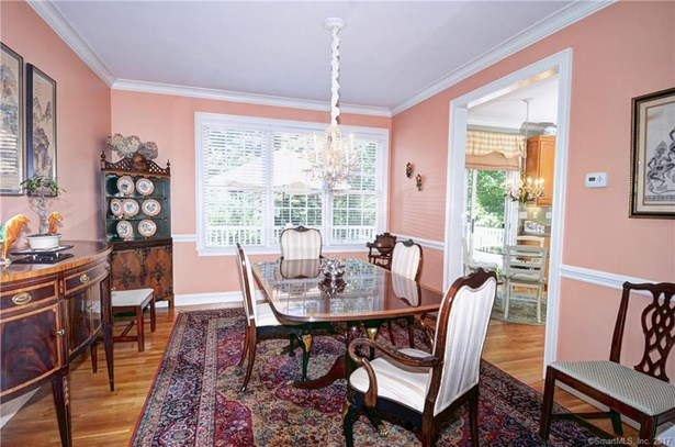 Single Family Detached, Condominium - Redding, CT (photo 4)