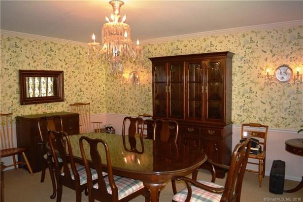 Single Family For Sale, Cape Cod - Redding, CT (photo 3)