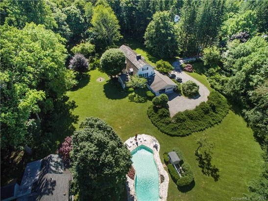 Single Family For Sale, Barn,Other - Ridgefield, CT