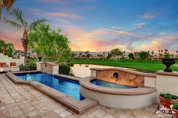 Single Family Detach - Palm Desert, CA