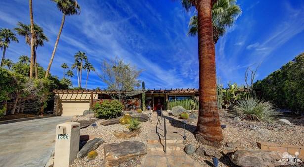 1366 North Granito Circle, Palm Springs, CA - USA (photo 1)
