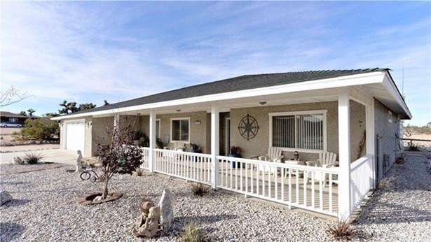 58988 Sunflower Drive, Yucca Valley, CA - USA (photo 3)