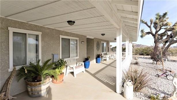 58988 Sunflower Drive, Yucca Valley, CA - USA (photo 4)