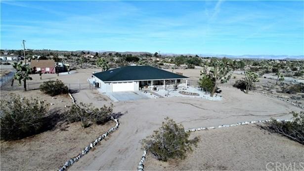 58988 Sunflower Drive, Yucca Valley, CA - USA (photo 5)