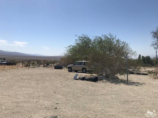 Single Family Detach - Sky Valley, CA (photo 1)