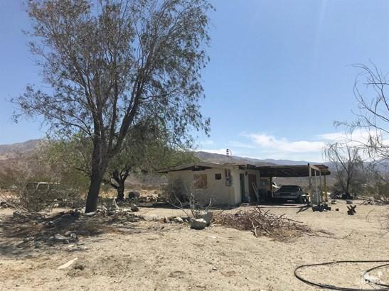 Single Family Detach - Sky Valley, CA (photo 2)
