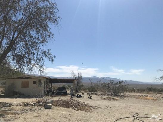 Single Family Detach - Sky Valley, CA (photo 5)
