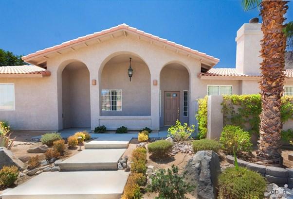 Single Family Detach - La Quinta, CA