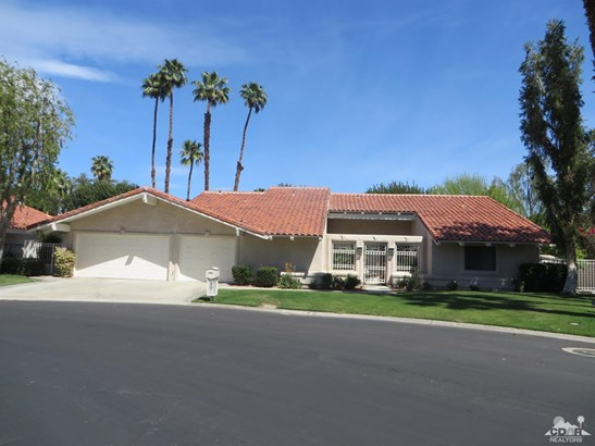 17 Estrella Street, Rancho Mirage, CA - USA (photo 1)
