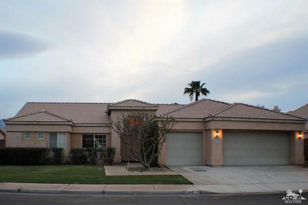 44775 Los Manos Drive, La Quinta, CA - USA (photo 1)