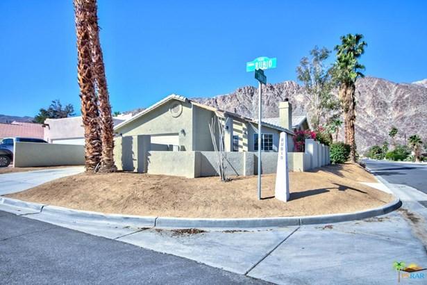 51765 Avenida Rubio, La Quinta, CA - USA (photo 1)