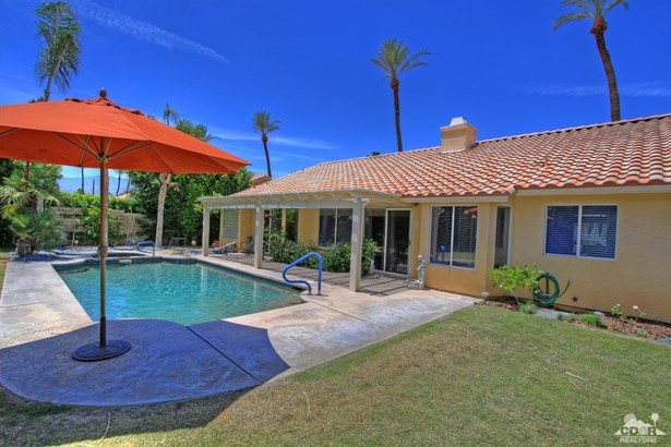 114 Courtside Drive, Palm Desert, CA - USA (photo 1)