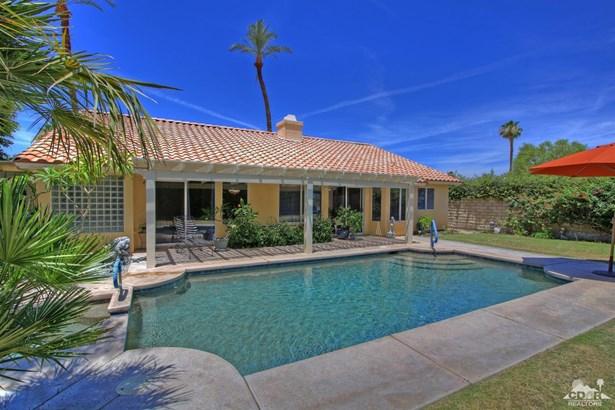 114 Courtside Drive, Palm Desert, CA - USA (photo 2)