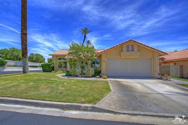 114 Courtside Drive, Palm Desert, CA - USA (photo 4)
