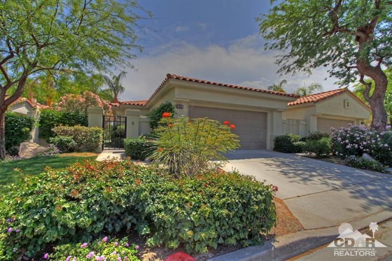 413 Desert Holly Drive, Palm Desert, CA - USA (photo 3)