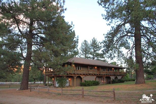 Single Family Detach - Mountain Center, CA (photo 1)