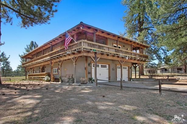 Single Family Detach - Mountain Center, CA (photo 3)