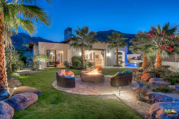 18 Rockcrest Dr, Rancho Mirage, CA - USA (photo 1)