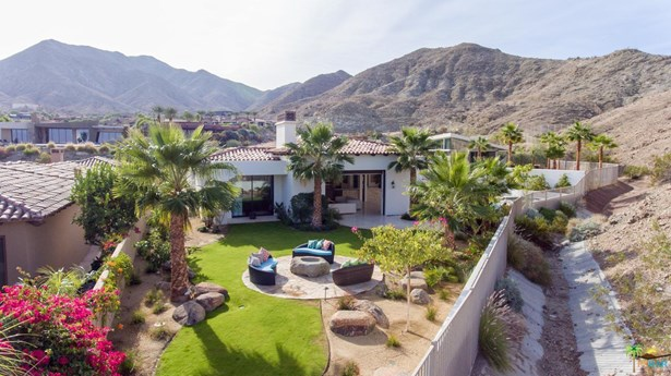 18 Rockcrest Dr, Rancho Mirage, CA - USA (photo 5)