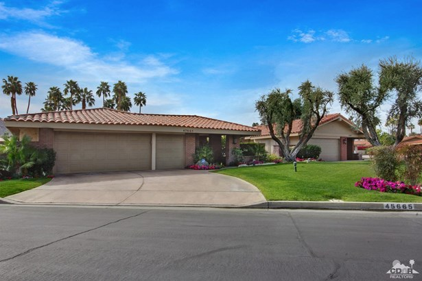 Condo Attached - Indian Wells, CA (photo 1)