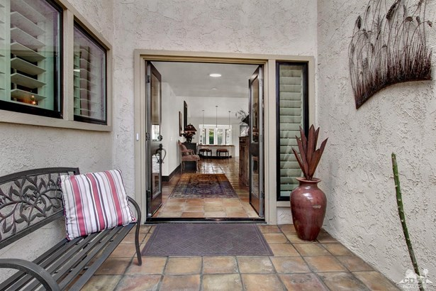 Condo Attached - Indian Wells, CA (photo 5)