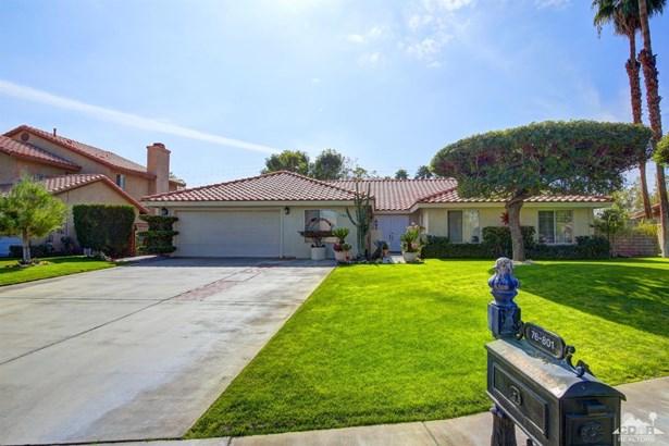 76801 Manor Lane, Palm Desert, CA - USA (photo 3)