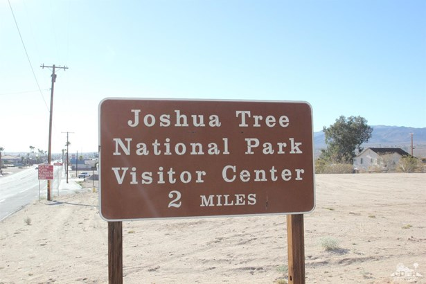Lots and Land - 29 Palms, CA (photo 3)