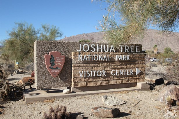 Lots and Land - 29 Palms, CA (photo 4)
