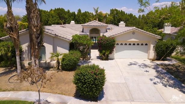 12 Scarborough Way, Rancho Mirage, CA - USA (photo 1)