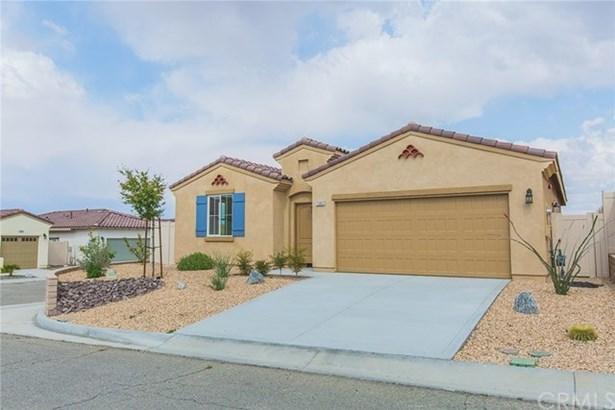 56533 Via Real Lane, Yucca Valley, CA - USA (photo 2)
