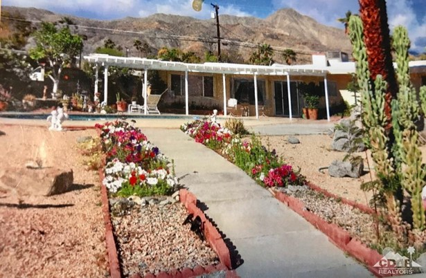 38703 Bel Air Drive, Cathedral City, CA - USA (photo 1)