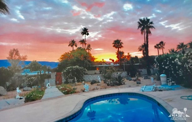 38703 Bel Air Drive, Cathedral City, CA - USA (photo 5)