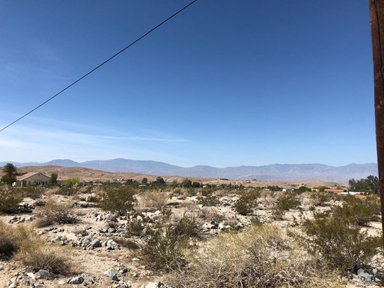 Lots and Land - Desert Hot Springs, CA (photo 1)