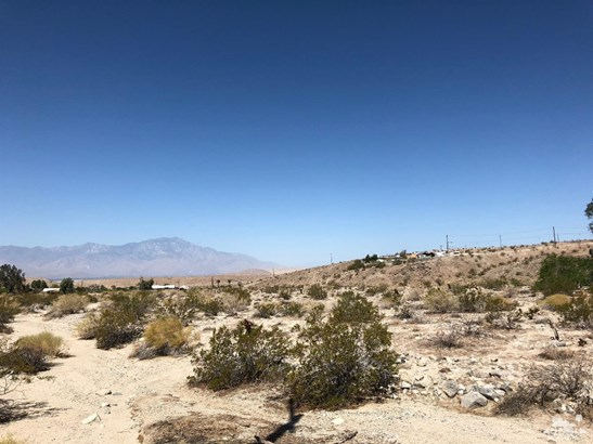 Lots and Land - Desert Hot Springs, CA (photo 2)
