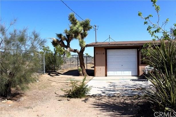 58610 Mesa Drive, Yucca Valley, CA - USA (photo 3)