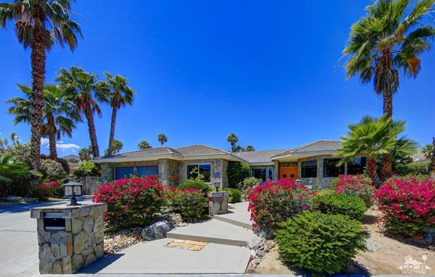 48551 Shady View Drive, Palm Desert, CA - USA (photo 1)