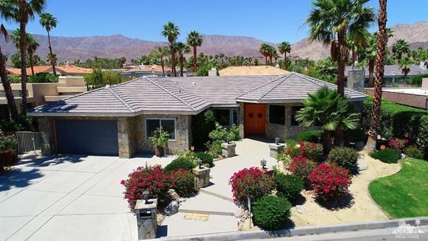 48551 Shady View Drive, Palm Desert, CA - USA (photo 2)